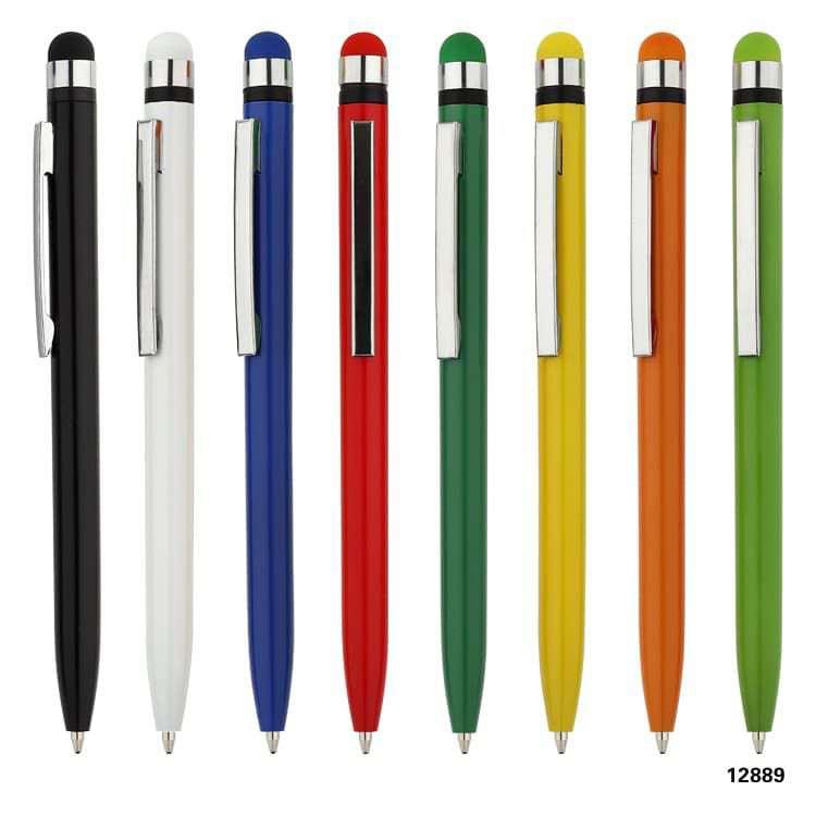 Wholesale custom  Twist action touch pen Touch Pen