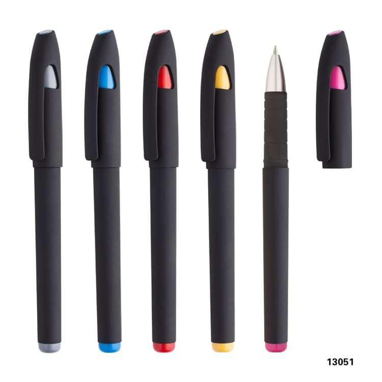 Wholesale custom  Cap off gel ink pen Gel Ink Pen