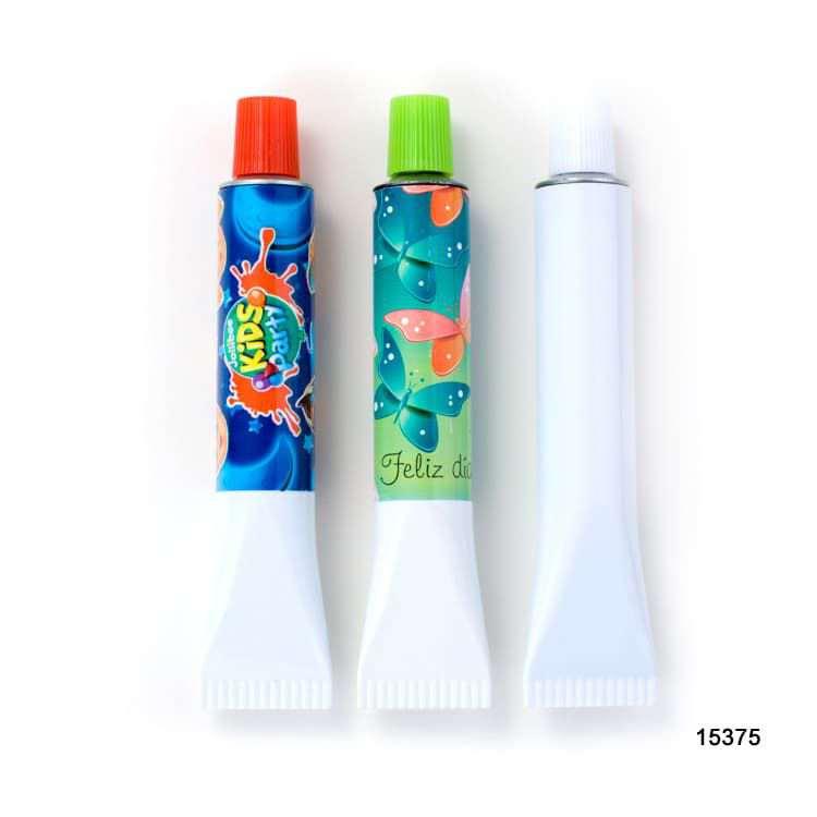 Wholesale custom  Toothpaste shape ballpen Novelty Pen