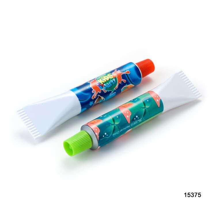 Wholesale custom  Toothpaste shape ballpen Novelty Pen 2