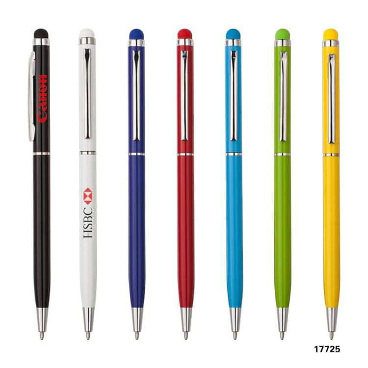 Wholesale custom  Metal Touch Pen Touch Pen