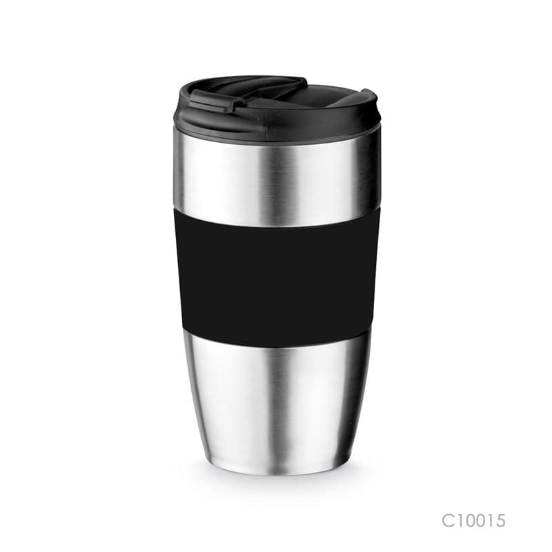 Wholesale custom  410ML Stainless Steel Double-walled Cup Thermos & Vacuum