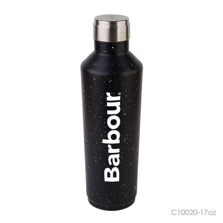 Wholesale custom  500ML Double-walled vaccum bottle Water Bottles