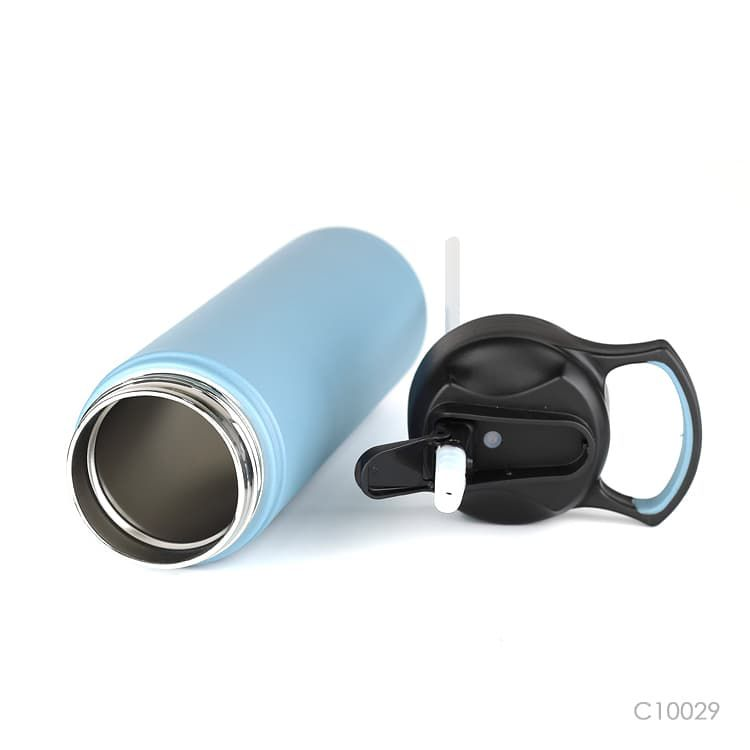 Wholesale custom  Outdoor stainless steel thermos cup for sport and travel Thermos & Vacuum 2