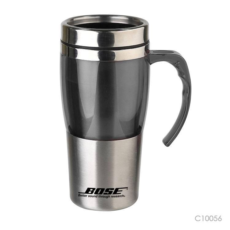 Wholesale custom  450ML Single-walled SS travel mug Mugs & Tumblers