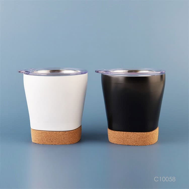 Wholesale custom  230ML Vacuum insulated SS cup Mugs & Tumblers 2