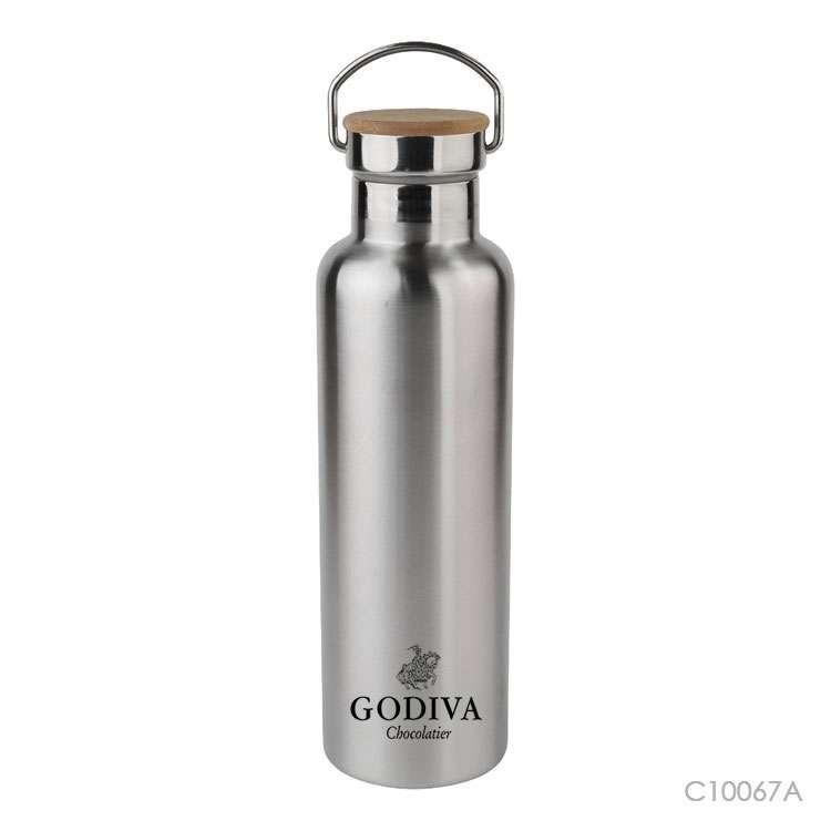 Wholesale custom  500ML Double-walled SS soprt botte Water Bottles