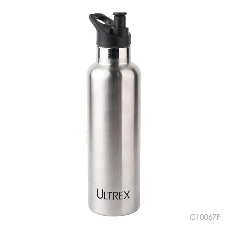 Wholesale custom  750ML Double-walled SS sport bottle Water Bottles