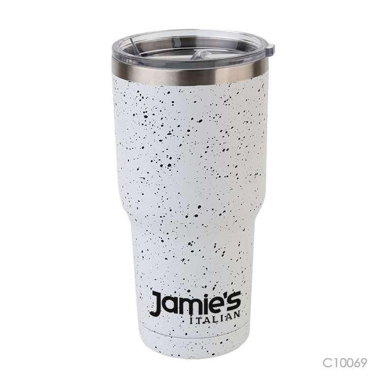 Wholesale custom  880ML Double-walled vaccum travel tumbler Mugs & Tumblers