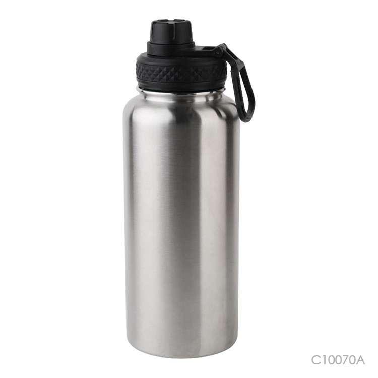 Wholesale custom  350ML Double-walled Vacuum SS bottle Water Bottles