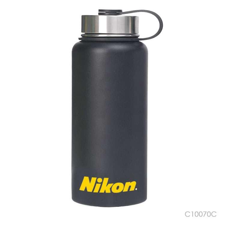 Wholesale custom  950ML Double-walled vacuum SS bottle. Water Bottles