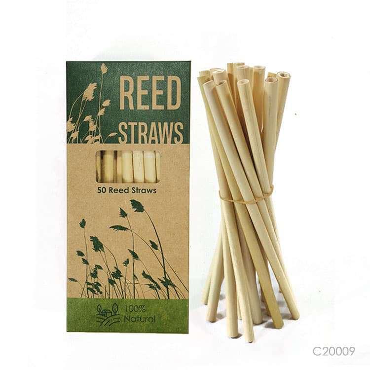 Wholesale custom  Eco-friendly Reed Straw Accessory