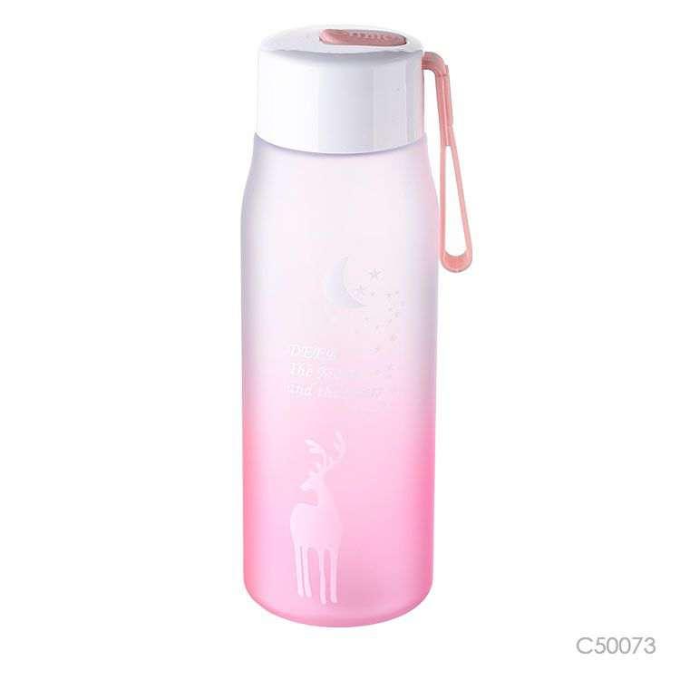 Wholesale custom  550ML AS water bottle Water Bottles 2
