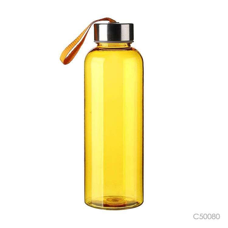 Wholesale custom  500ML PS water bottle Water Bottles 2