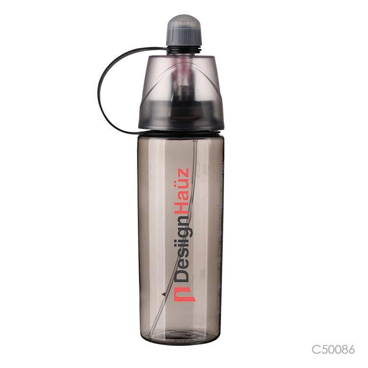 Wholesale custom  600ML Vaporizer bottle Water Bottles