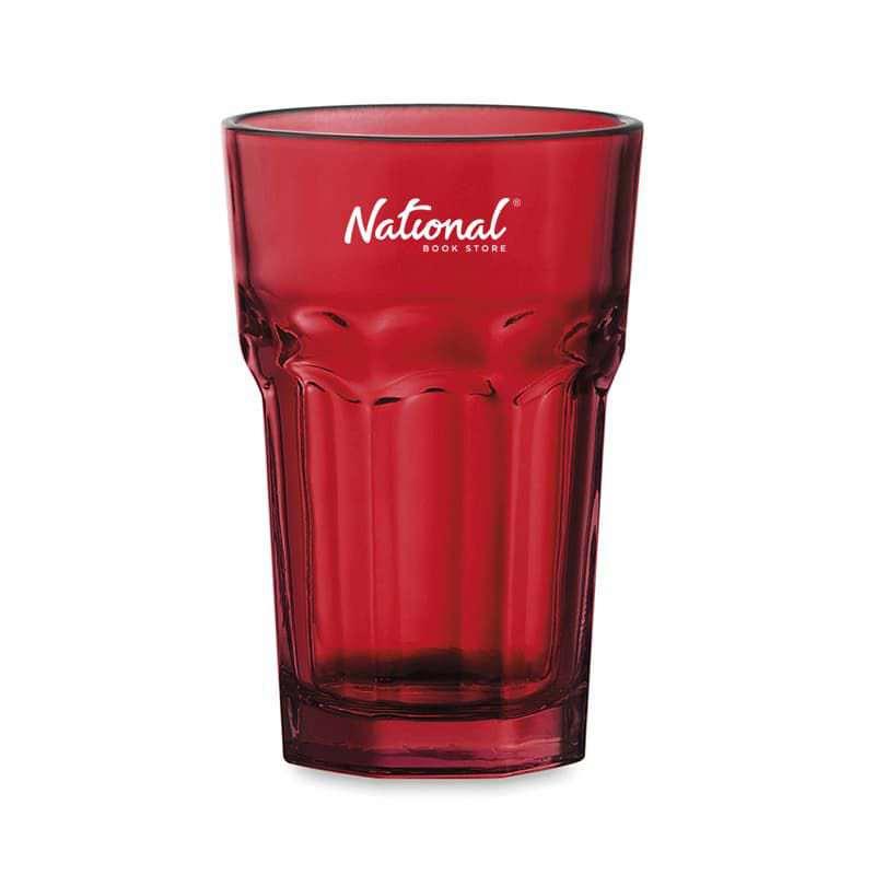 Wholesale custom  450ML Glass mug Glasseware