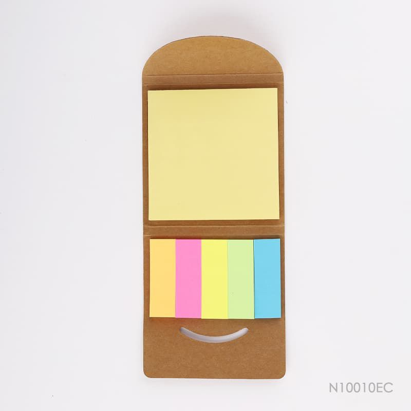Wholesale custom  Notepad with Cork Cover Cork 2