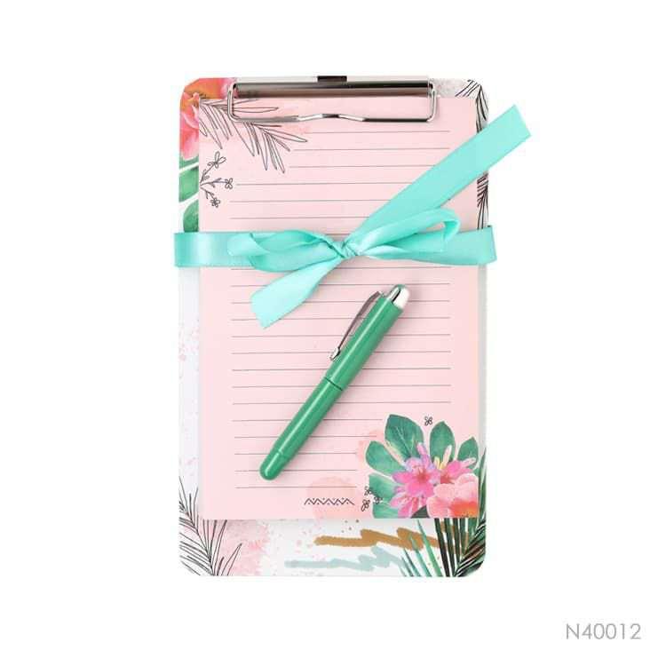 Wholesale custom  Notebook set Stationery