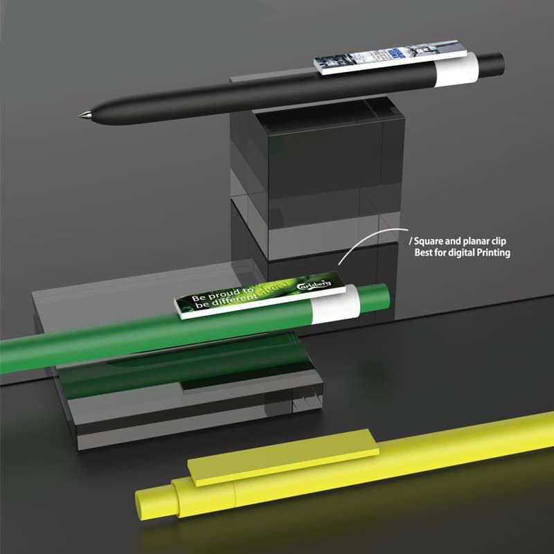 Wholesale custom  Plastic pen Plastic Pen 2