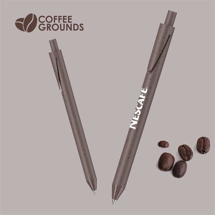 Wholesale custom  Coffee pen Coffee