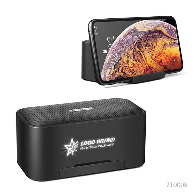 Wholesale custom  Bluetooth speaker with LED Bluetooth Speaker
