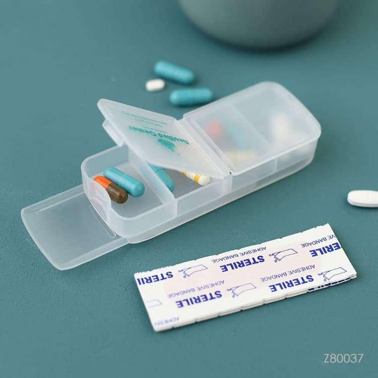 Wholesale custom  Pill Box Care & Protection