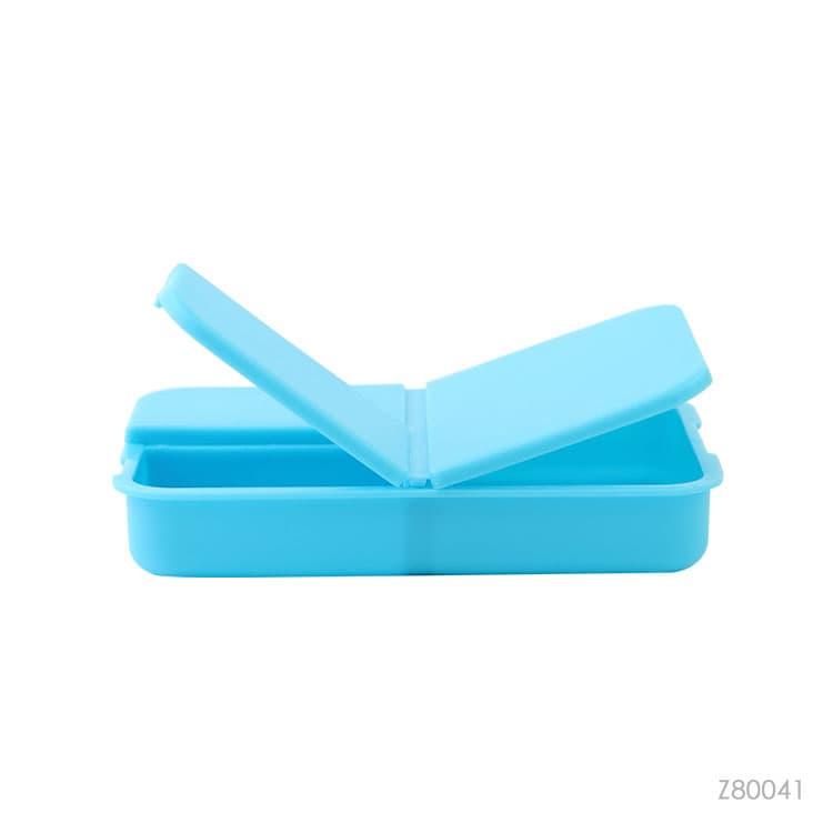 Wholesale custom  Pill Box Care & Protection 2