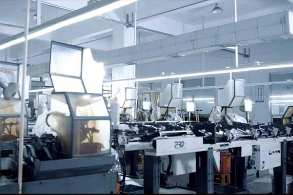 Hardware machine tools