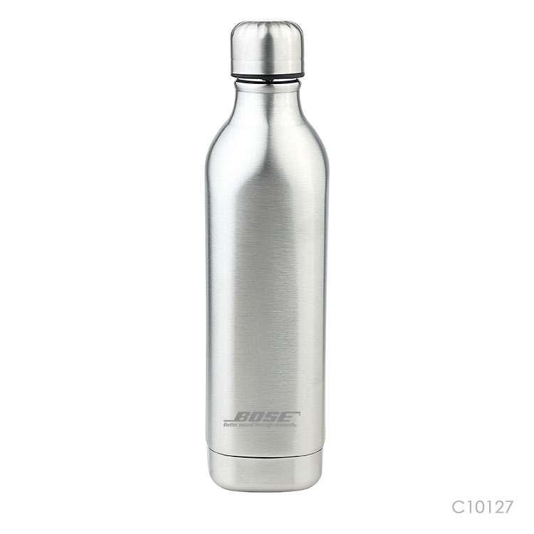 Wholesale custom  350ML Square shape Stainless steel bottle Drinkware