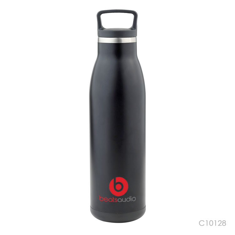 Wholesale custom  500ML Double wall vacuum insulated SS bottle Thermos & Vacuum