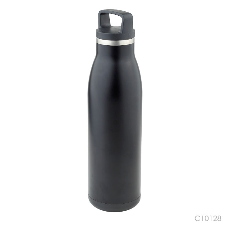 Wholesale custom  500ML Double wall vacuum insulated SS bottle Thermos & Vacuum 2
