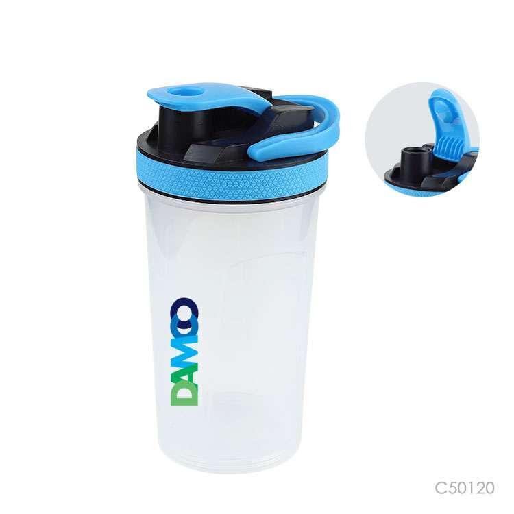 Wholesale custom  700ML Sport PP bottle Drinkware