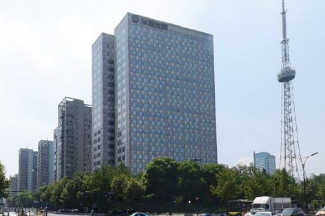 Huayuanfa Zhang Building prostar headquarters