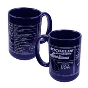 Michelin mug customization