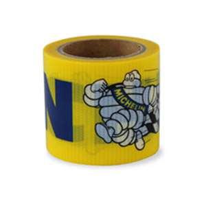 Michelin tape customization