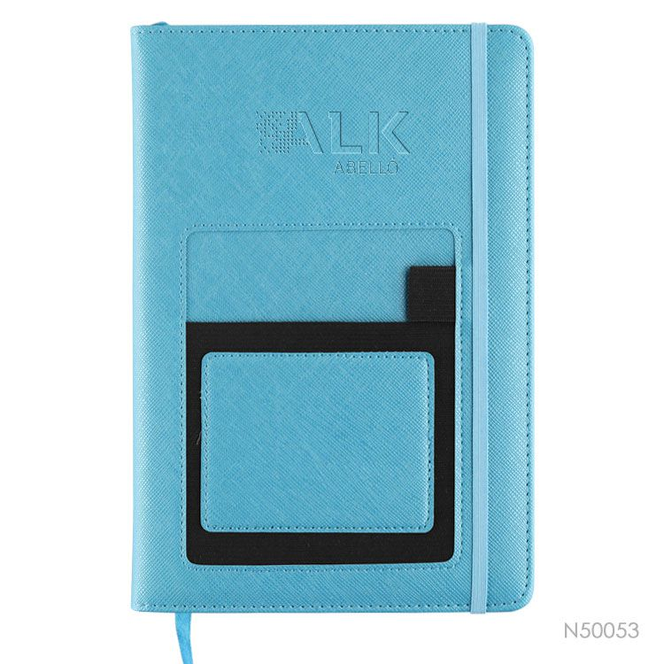 Wholesale custom  PU Hard Cover Notebook Notebooks