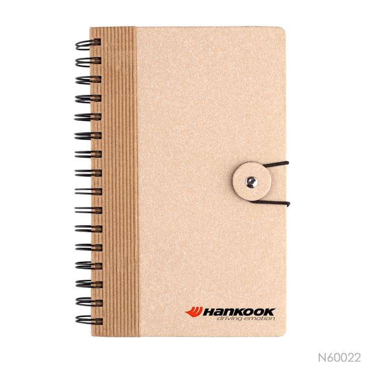 Wholesale custom  Craft Hard Cover Notebook Notebooks