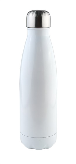 Wholesale custom  260ML Double-walled vaccum bottle Water Bottles 34