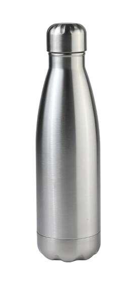 Wholesale custom  260ML Double-walled vaccum bottle Water Bottles 13