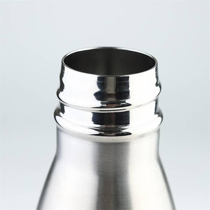 Wholesale custom  260ML Double-walled vaccum bottle Water Bottles 11